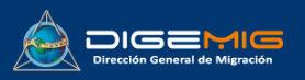 Dirtección General de Migración - Bolivia