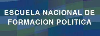 Escuela Nacional de Formación Política