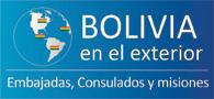 Bolivia en el exterior