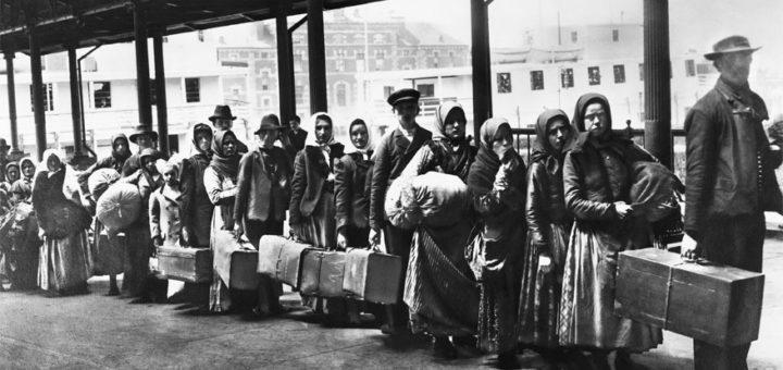 Inmigración polaca en Argentina 3